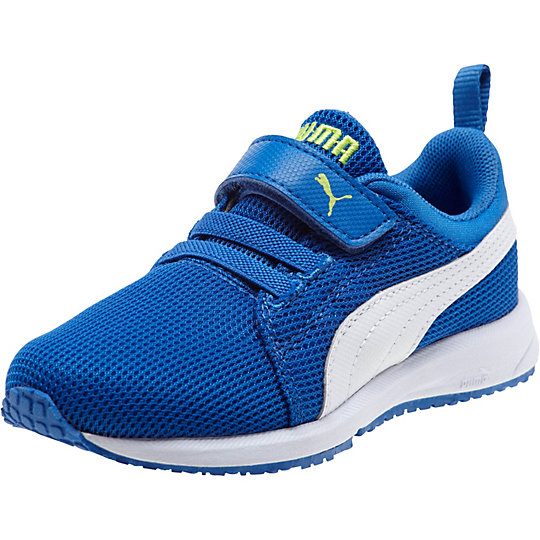 Puma Carson Runner Kids Running Shoes