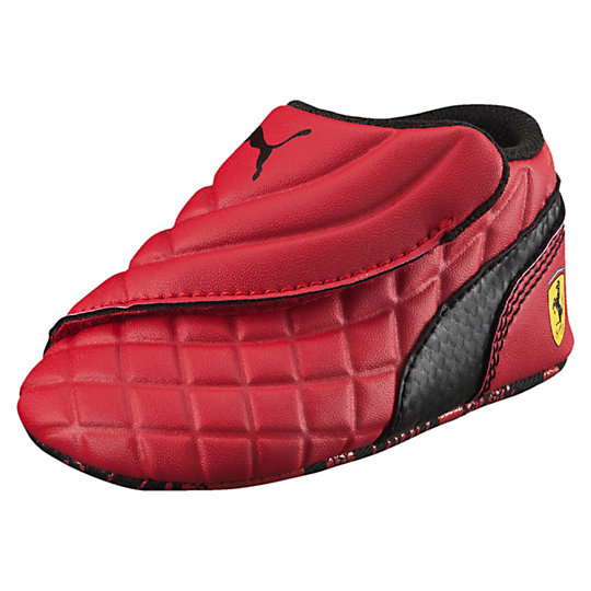 Puma Ferrari Drift Cat 5 Crib Shoes
