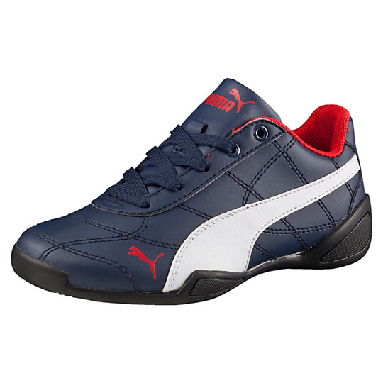 Puma Tune Cat 3 Preschool Shoes