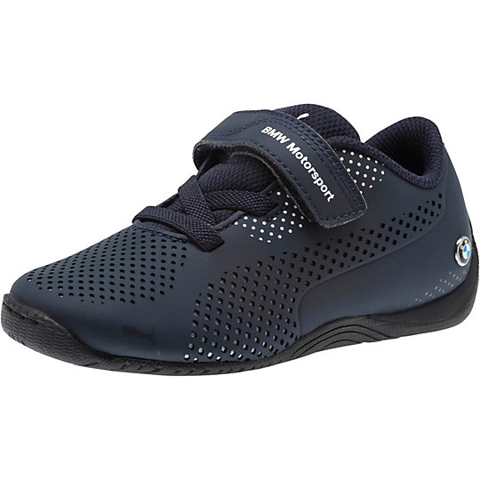 Puma BMW MS Drift Cat 5 Ultra V Preschool Shoes