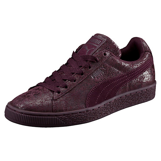 Puma Suede Remaster Women's Sneakers
