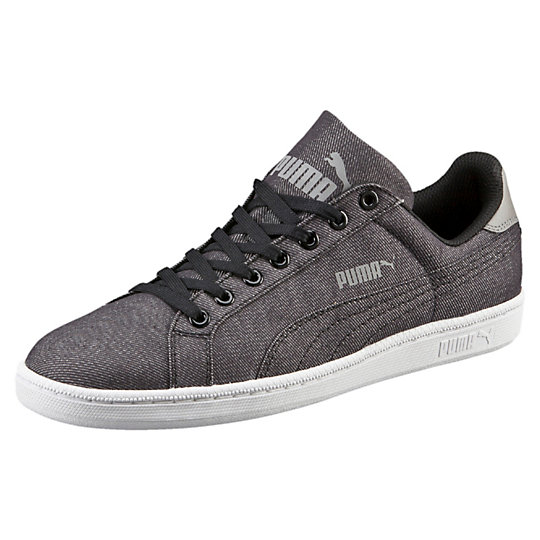 Puma Puma Smash Denim Men's Shoes