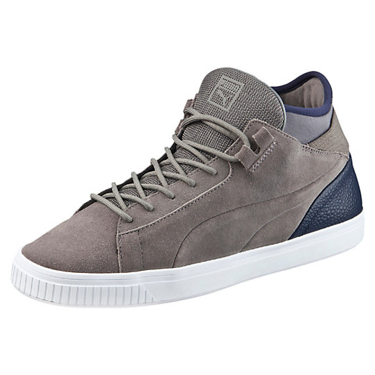 Puma Play B&C Shoes