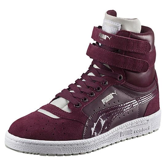 Puma Sky II Hi Streetwear Shoes