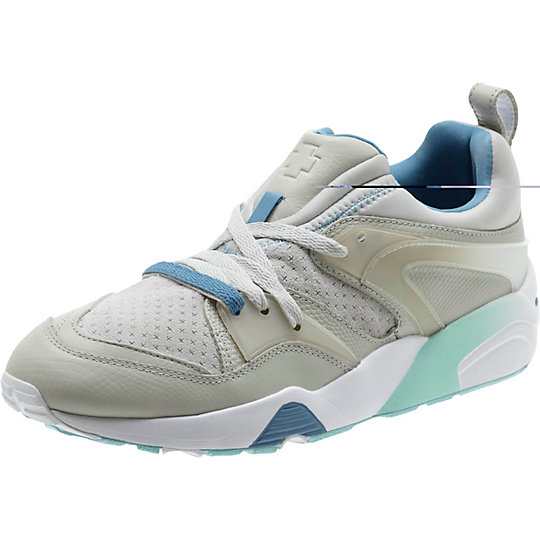 Puma Pink Dolphin Blaze of Glory Men's Sneakers