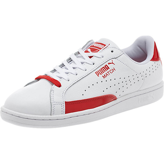 Puma Match Patent Men's Sneakers