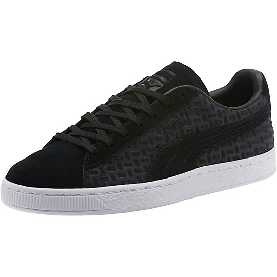 Puma Suede Classic Emboss V2 Men's Sneakers