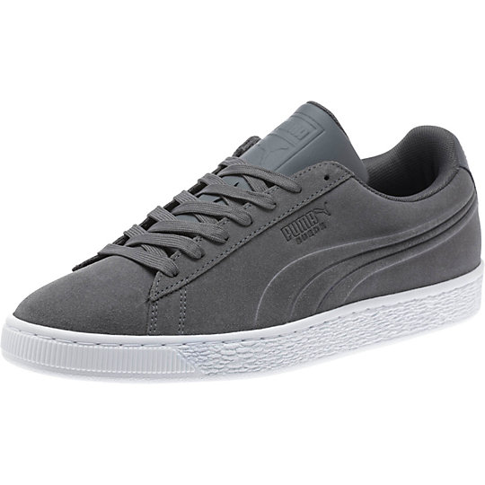Puma Suede Classic Embossed Men's Sneakers