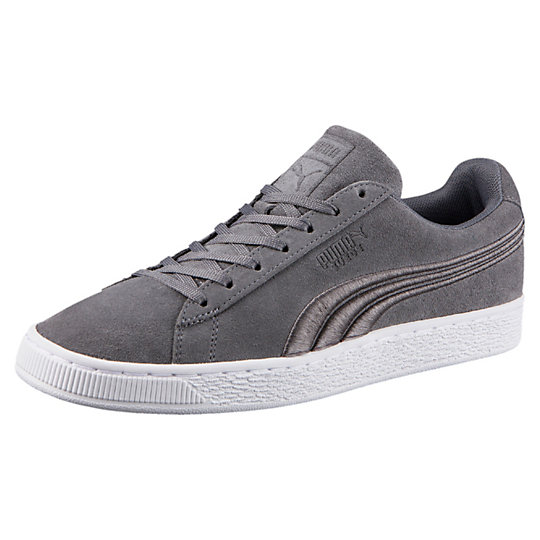 Puma Suede Classic Badge Sneakers