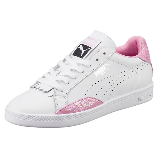 Puma Match Lo Reset Women's Sneakers