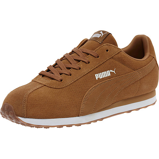 Puma Turin Suede Men's Sneakers