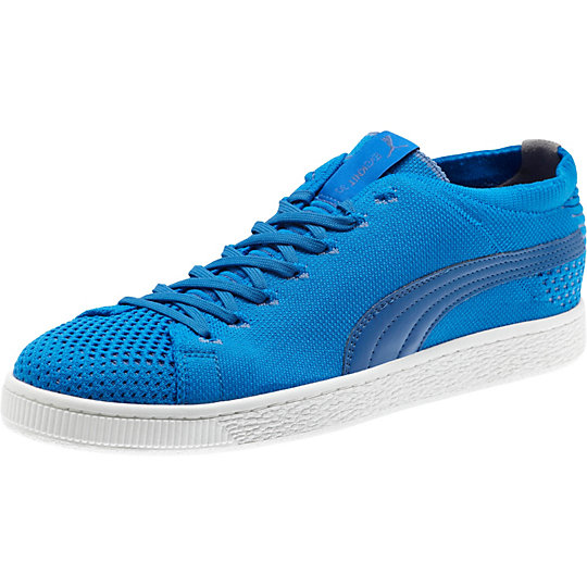 Puma Basket EvoKNIT 3D Men's Sneakers