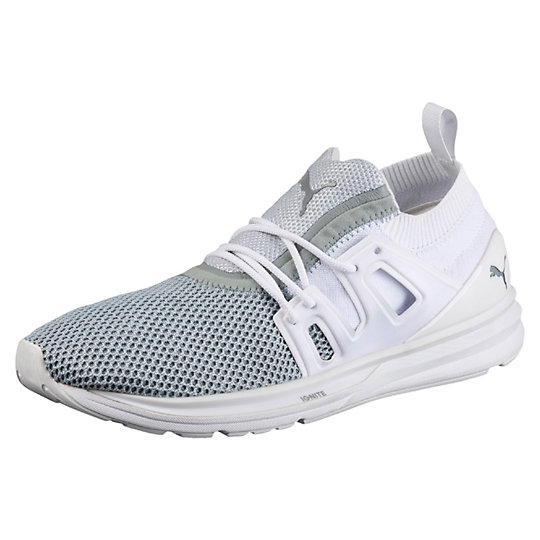 Puma B.O.G Limitless Lo evoKNIT Men's Running Shoes