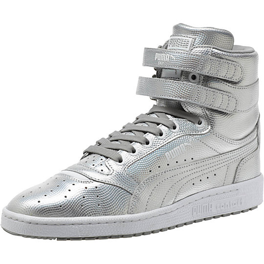 Puma Sky II Hi Holographic Men's Sneakers