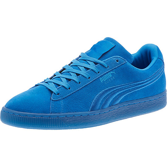 Puma Suede Classic Badge Iced Shoes