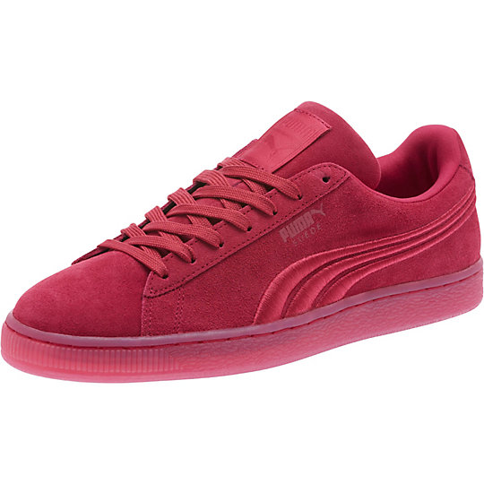 Puma Suede Classic Badge Iced Men's Sneakers