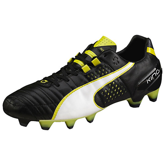 Puma King II FG Men's Firm Ground Soccer Cleats