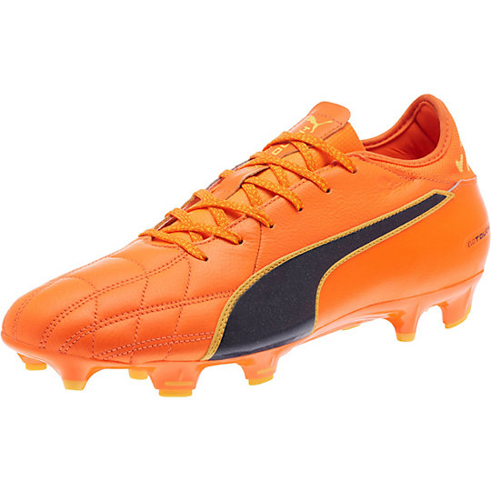 Puma evoTOUCH 3 Firm Ground Soccer Cleats