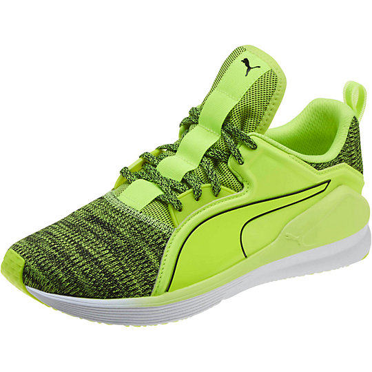 Puma Fierce Low Knit Women's Training Shoes