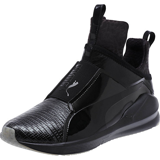 Puma Fierce Metallic Women's Training Shoes