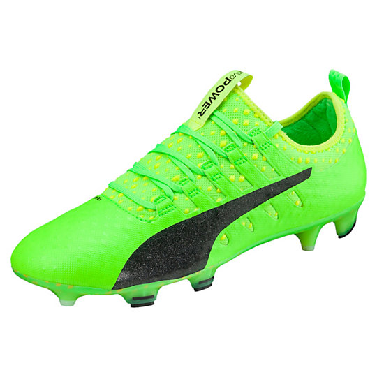 Puma evoPOWER Vigor 1 FG Men's Soccer Cleats