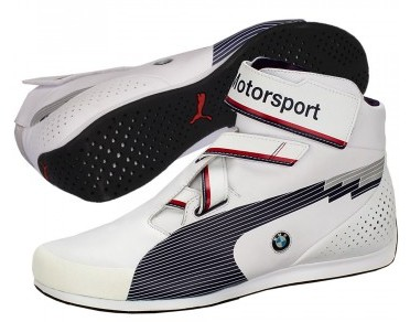 puma evospeed f1 mid bmw shoes from puma bmw clearance sale. Black Bedroom Furniture Sets. Home Design Ideas